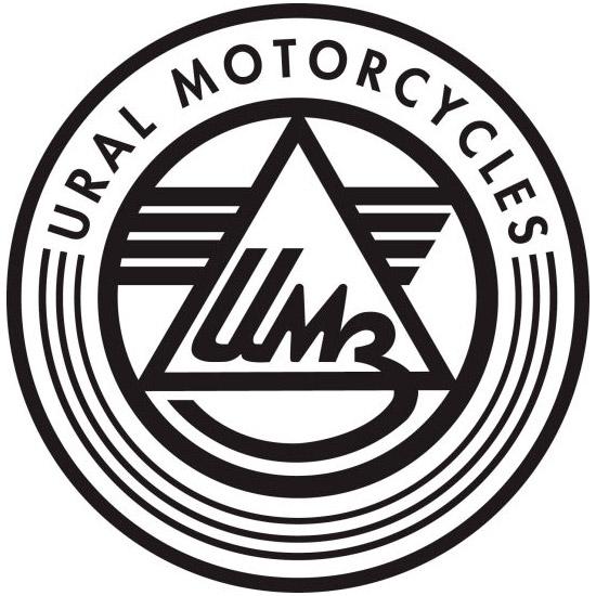 логотип ИМЗ (мотоциклы Урал)